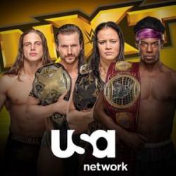 VS Подкаст #238: Про Премьеру NXT на USA