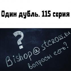 Один дубль. Ответы пастыря. 115 серия.