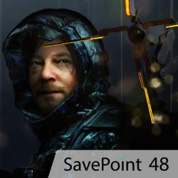 SavePoint #48 — О Death Stranding, некстгене и Half-Life: Alyx