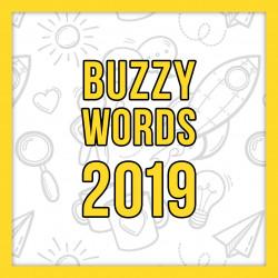 Сезон 2019. Выпуск 27. Buzzy words 2019