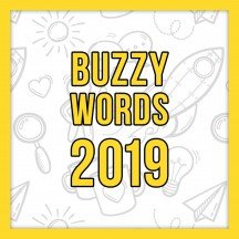 Сезон 2019. Выпуск 27. Buzzy words 2019