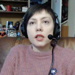 О празднике музыки The Beatles в клубе Аврора рассказывает организатор Елена Некрасова