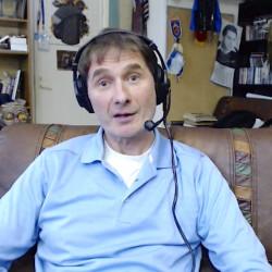 Байкальская Миля 2020 - с надеждами на рекорды! Интервью участника - Олега Капкаева.