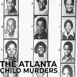 Серийные убийства подростков в Атланте #2