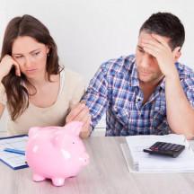 Конфликты в семье по поводу денег