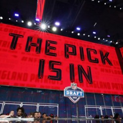 20.5 NFL Mock Draft