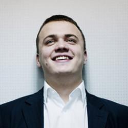 Не стой на месте. В гостях основатель крупнейшей сети хостелов в России Даниил Мишин