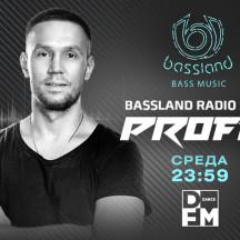 Bassland Show