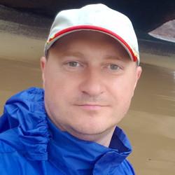 Текущая ситуация в российском анклаве - Калининграде, рассказывает мотоциклист Юрий Жих.