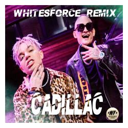 MORGENSTERN, Элджей - Cadillac (Whitesforce Remix) [Whitesforce Records]
