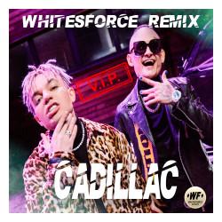 MORGENSTERN, Элджей - Cadillac (Whitesforce VIP Remix) [Whitesforce Records]