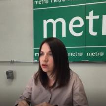 Отвечаем на вопросы METRO