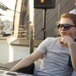 Олесь Тимофеев о том как строить успешный бизнес в интернет