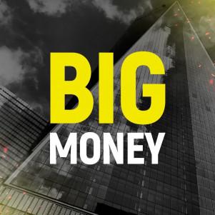 ДМИТРИЙ ГОРДОН. В 22 года дома стояли мешки с деньгами | BigMoney #95