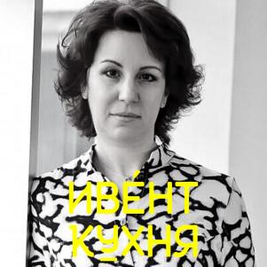 Мария Кузьмицкая / маркетинг экспонента при участии в выставке: до и после