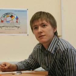 Айнур Абдулнасыров в гостях у «Берись и делай»