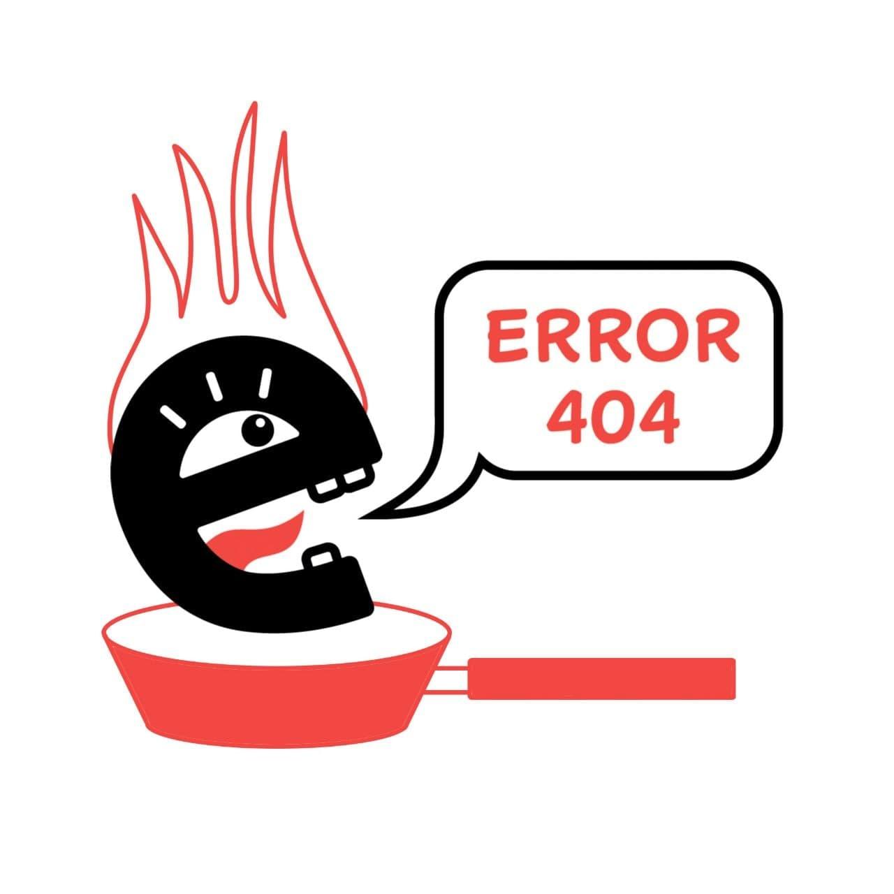 Кирилл Юрич Контентыч. Error 404 - горяченькое.