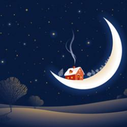 Сказки Леса: Волшебная ночь