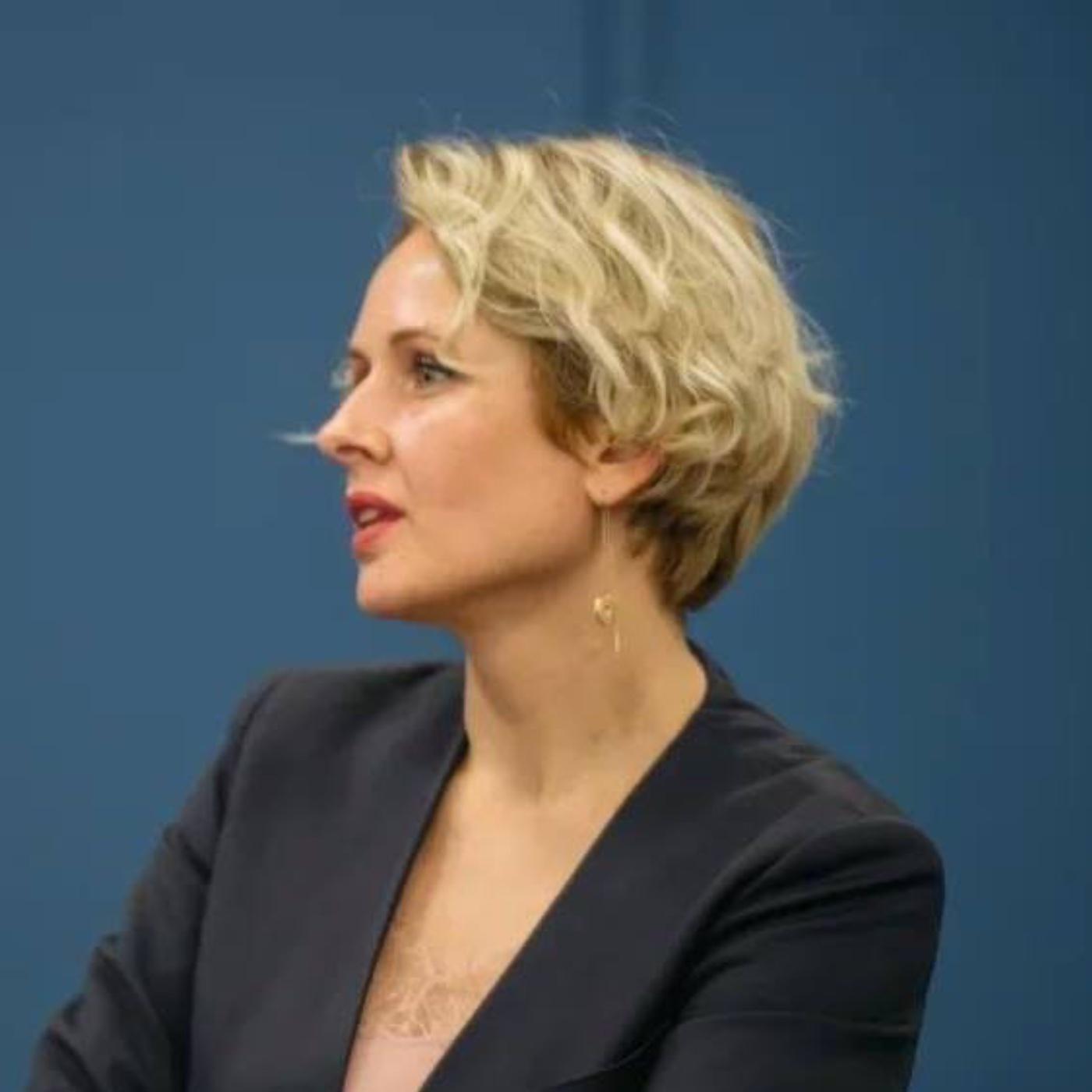 Большой разговор с Натальей Родиковой, главным редактором журнала «Домашний очаг»