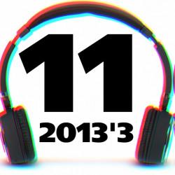 """#11 2013'3 """"Преобразование - новое мышление"""""""