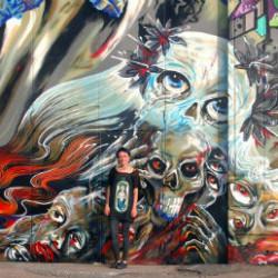 Все о граффити