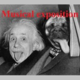 Musical exposition