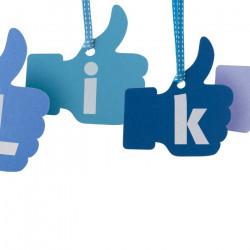 """""""За"""" и """"против"""" авторизации в интернет магазине через Фейсбук"""