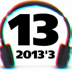 """#13 2013'3 """"Обещанное возрождение: Божья миссия завершена"""""""