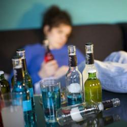 Рано начавшие говорить более склонны к алкоголизму