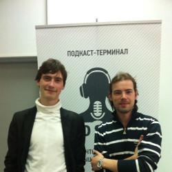 Startup в России