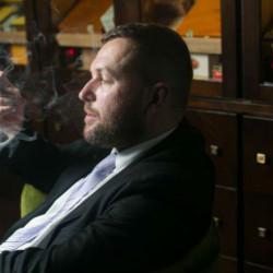 Сигарная культура России