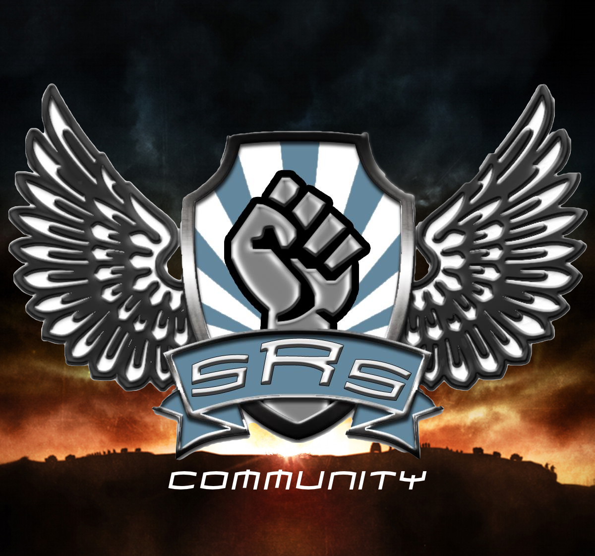 sRs community