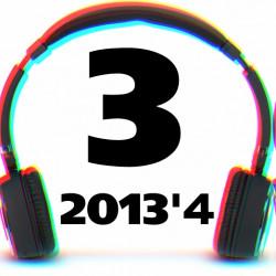 # 03  2013'4  «Жертва»