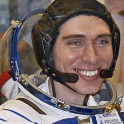 Первый в мире потомственный космонавт
