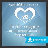Email –  сердце интегрированного маркетинга