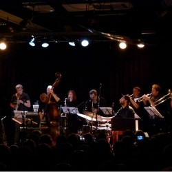 Trondheim Jazz Orchestra