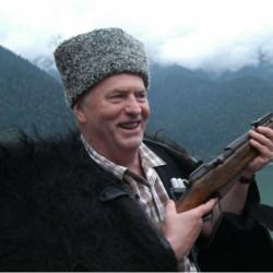 Стихи про Владимира Жириновского