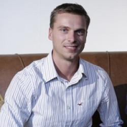 Английский и успешное мышление: интервью с Павлом Вербняком