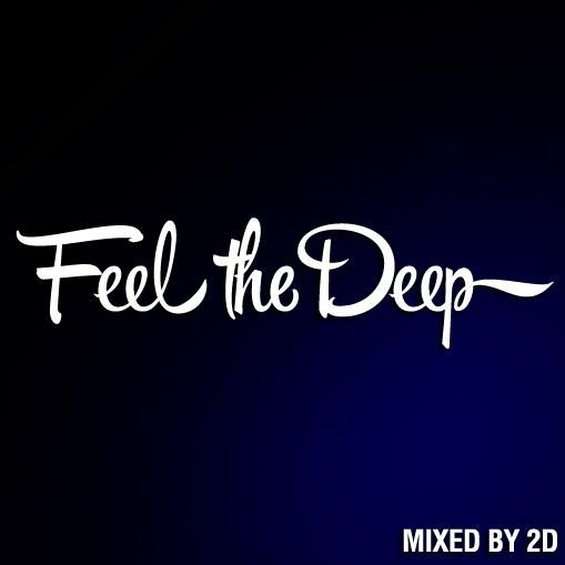 2D - Feel The Deep