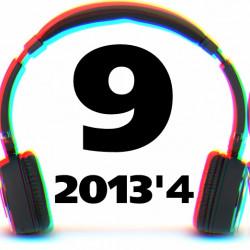 # 9  2013-4  « Суд перед Пришествием»