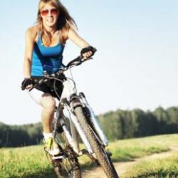 Велоинфраструктура. Когда в России появятся велодорожки?