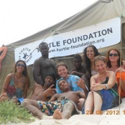 Путешествия по волонтерским программам