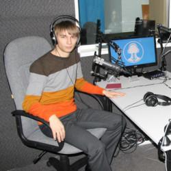 Интервью с Михаилом Роскиным