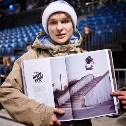 Максим Круглов о скейтбординге