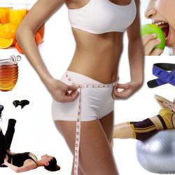 Как настроиться на похудение?