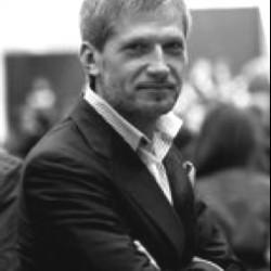 Сергей Демчев, основатель инновационной дизайнерской компании «Mosaico Digitale»