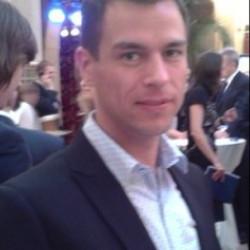 Алексей Сапронов, ген. директор Фонда культурных и экологических инициатив «Зелёная гвоздика»