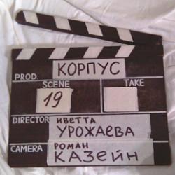 Женщина, снимающая кино