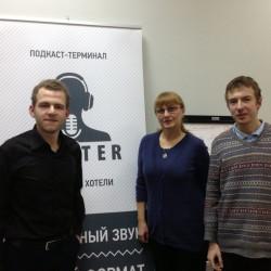 Интервью с Еленой Бабич об ЛДПР, работе в Законодательном Собрании Петербурга и покупке избирателей за пачку риса