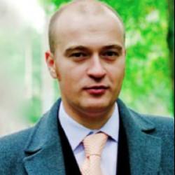 Сергей Котырев, основатель  софтверной компании «Юмисофт»